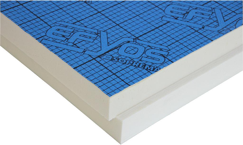 EFYOS BLUE A / EFYOS BLUE A XL