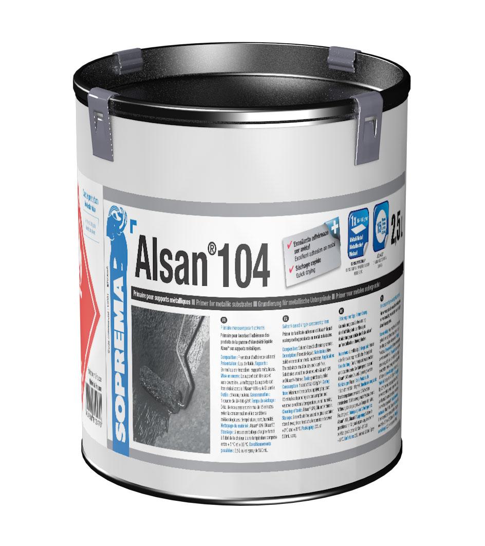 ALSAN 104