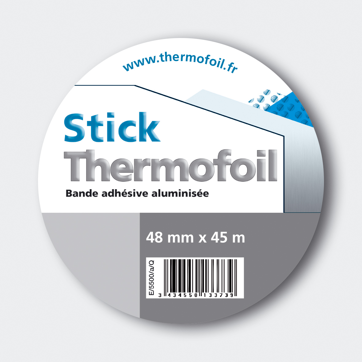 STICK THERMOFOIL