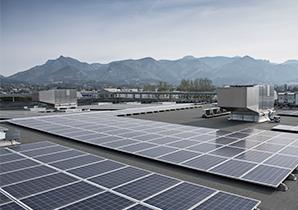 Systèmes d'étanchéité photovoltaïque