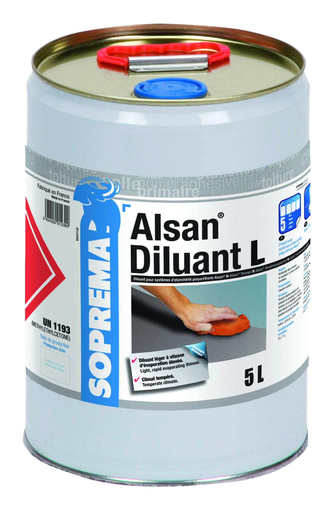 ALSAN DILUENT L