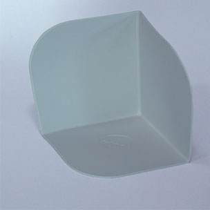 FLAG INTERNAL CORNER (FOR TPO MEMBRANES)