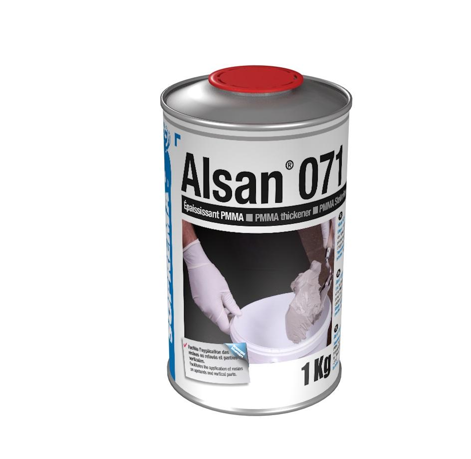 ALSAN 071, Alsan® 071