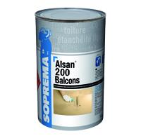 ALSAN 200
