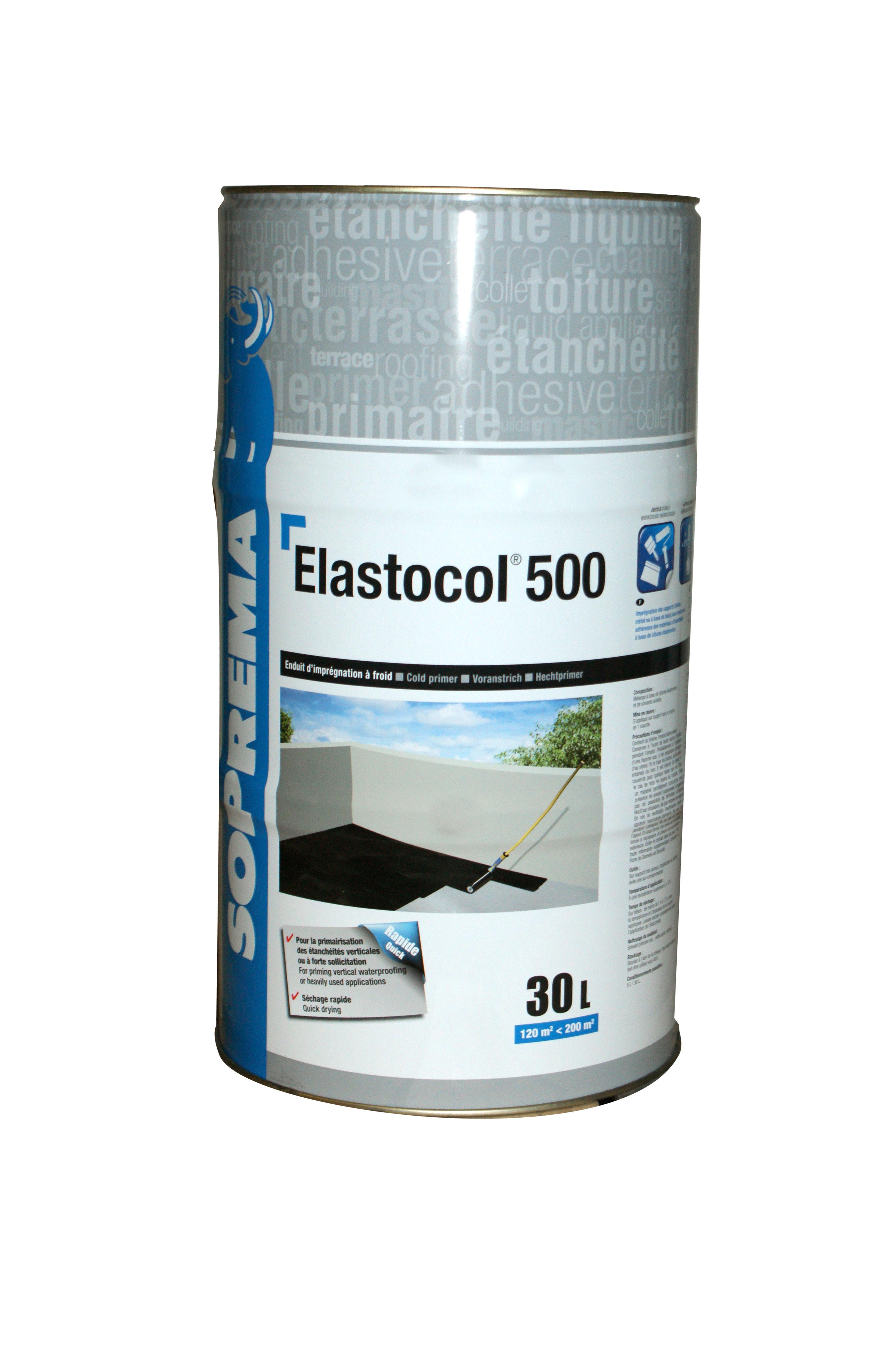 ELASTOCOL 500 30 LT