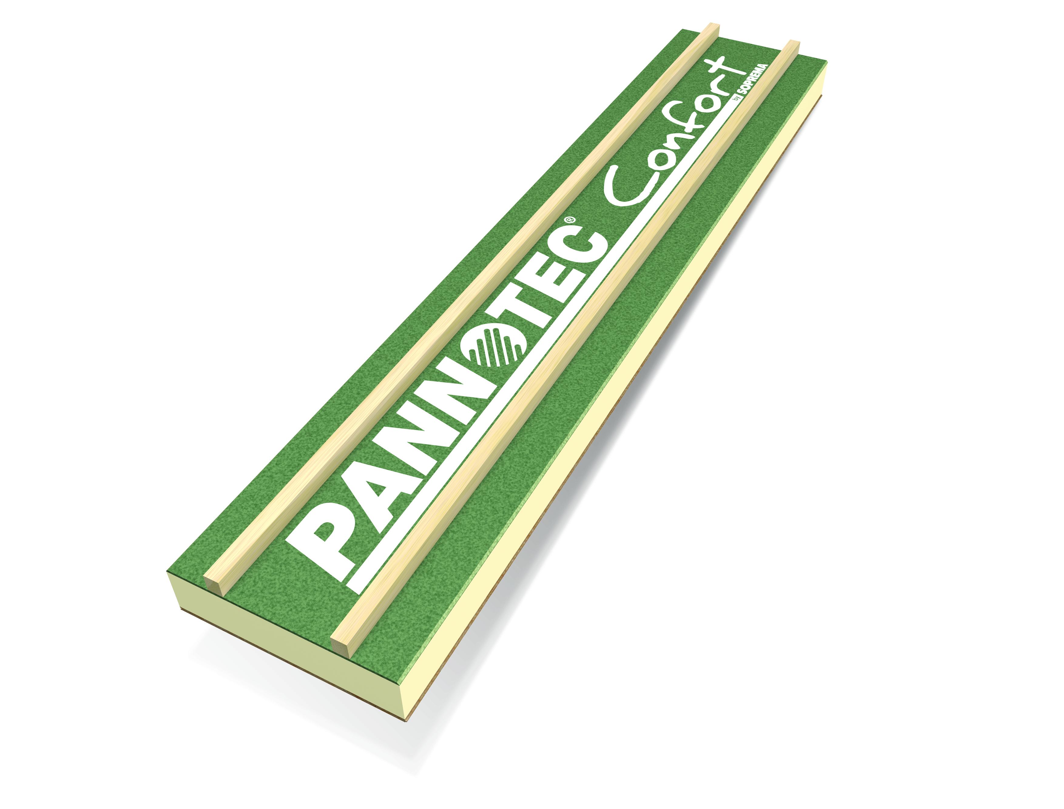 PANNOTEC CONFORT