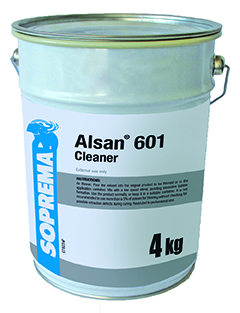 ALSAN 601 CLEANER
