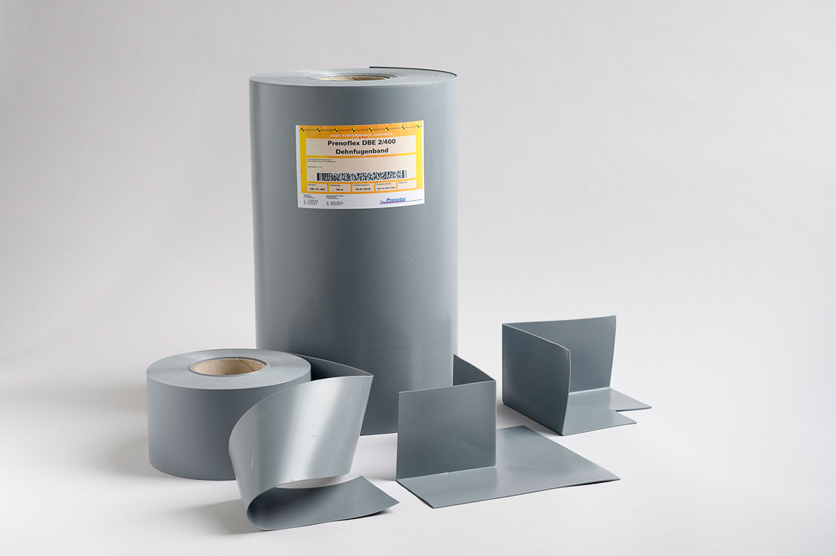 PRENOFLEX INTERIOR CORNER 160 mm