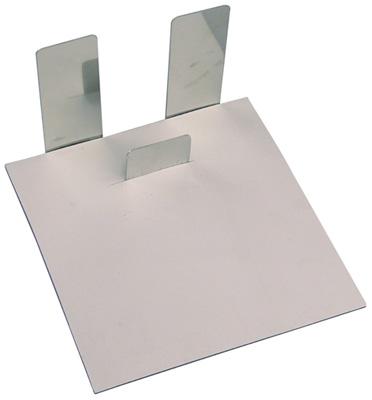 FLAGON GRAVEL BRACKET HOLDER PVC
