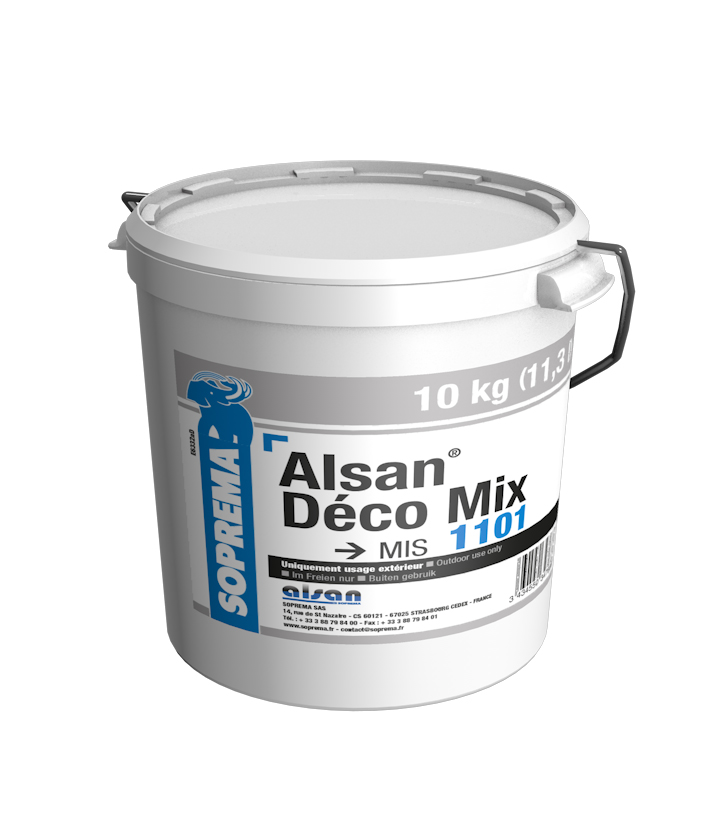 ALSAN DECO MIX