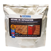 RESINE DE REPARATION
