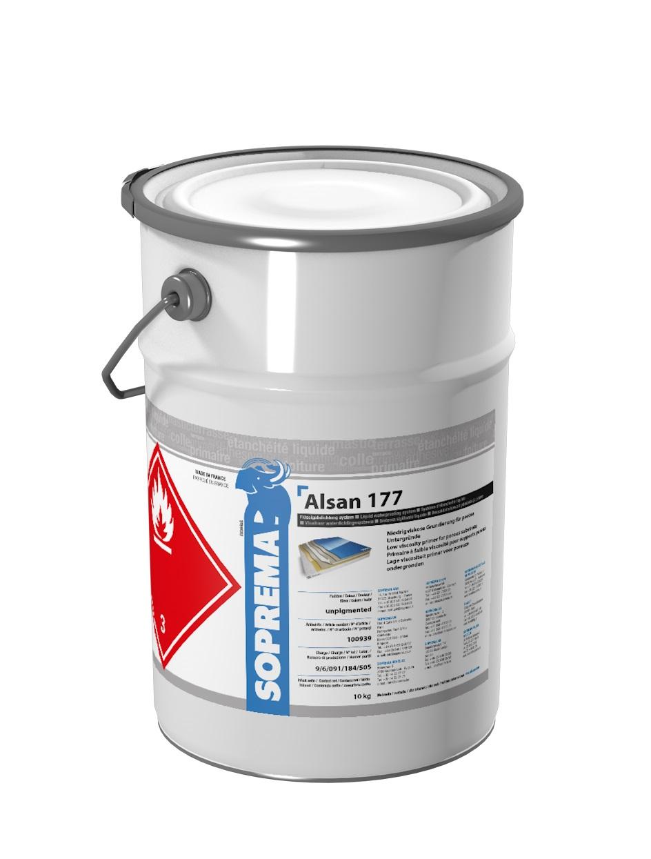 ALSAN 177
