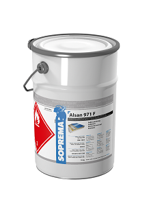 ALSAN 971 F Textured Coating