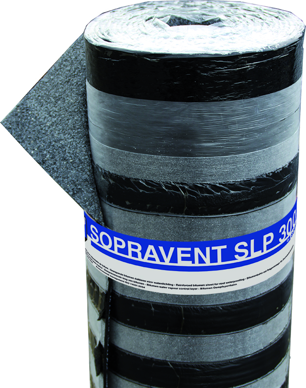 SOPRAVENT SLP 300 SF