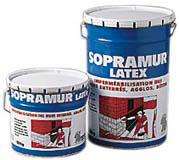 SOPRAMUR LATEX