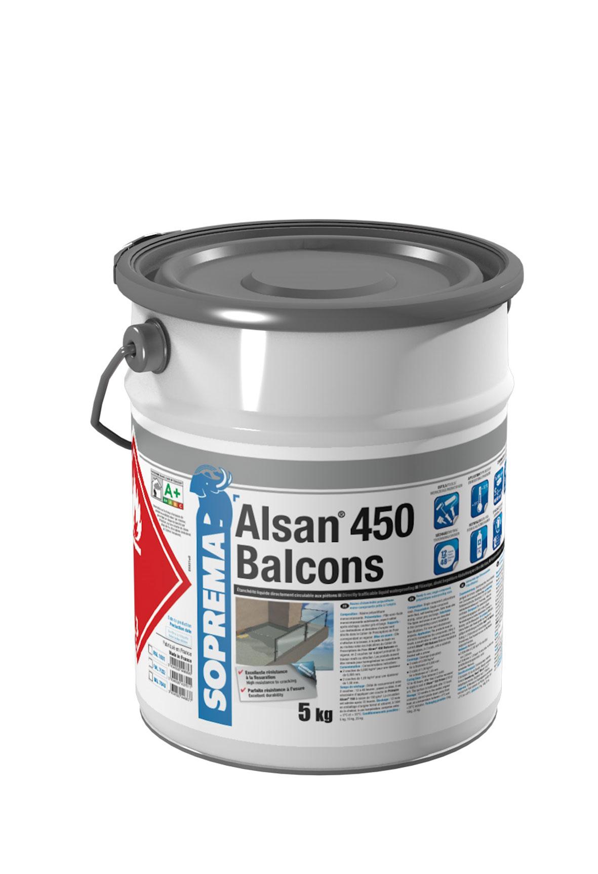 ALSAN 450
