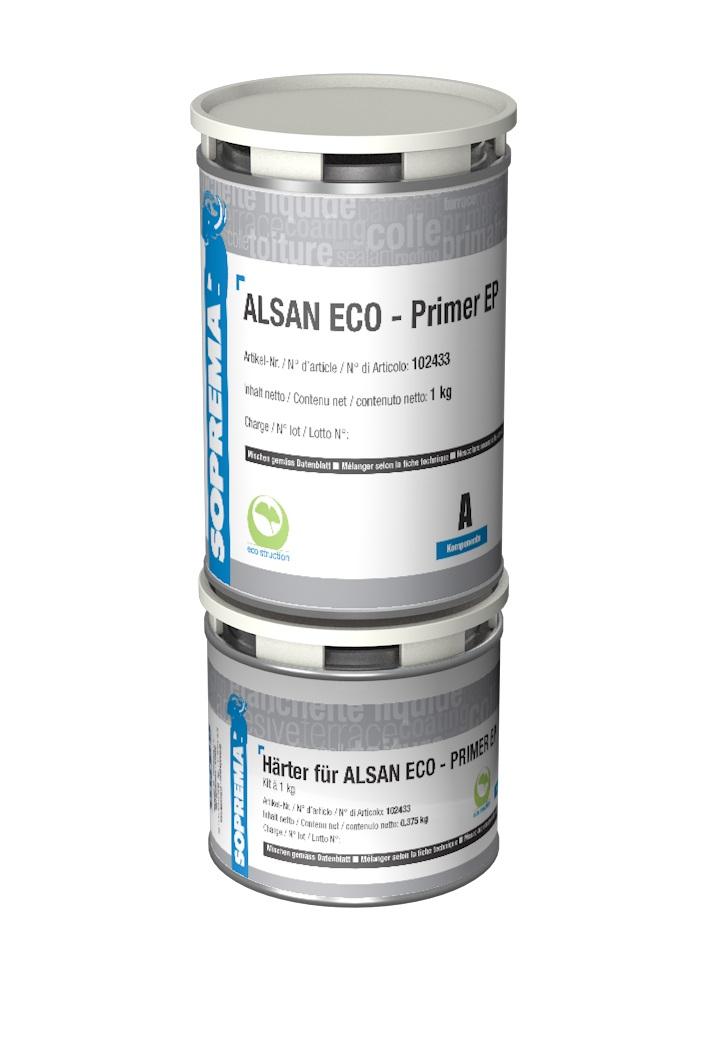 ALSAN ECO- PRIMER EP