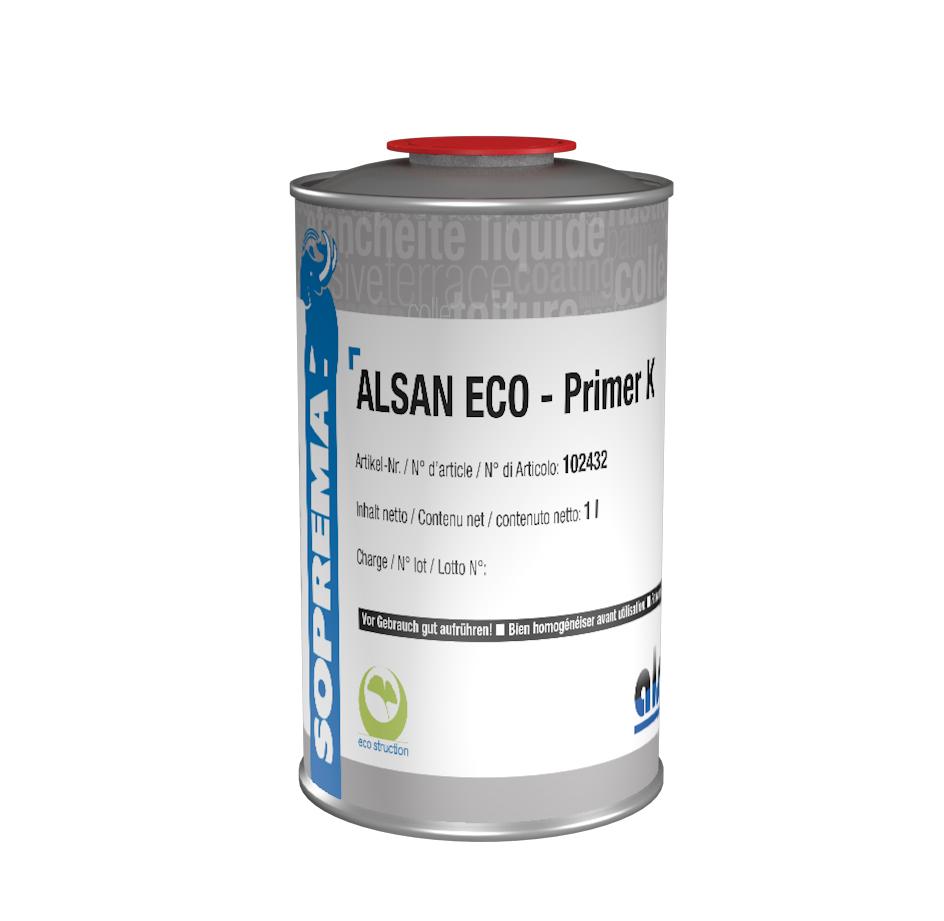 ALSAN ECO- PRIMER K