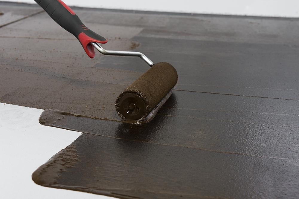 primaire bitume sans solvant pour membranes soudables. Black Bedroom Furniture Sets. Home Design Ideas