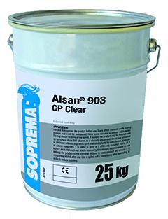 ALSAN 903 CP CLEAR