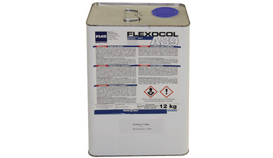 FLAGON – FLEXOCOL A 89