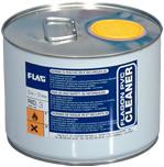 FLAGON PVC CLEANER