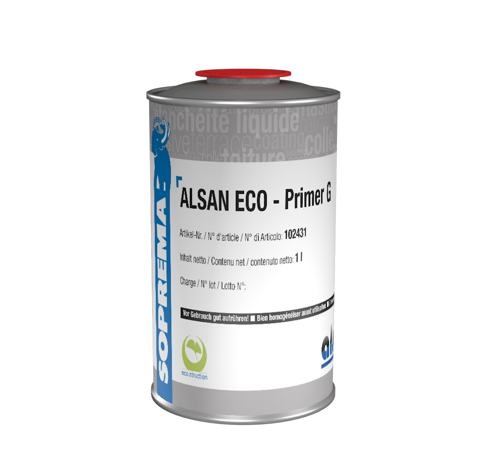 ALSAN ECO-PRIMER G