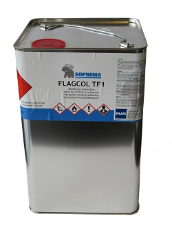 FLAGCOL TF1