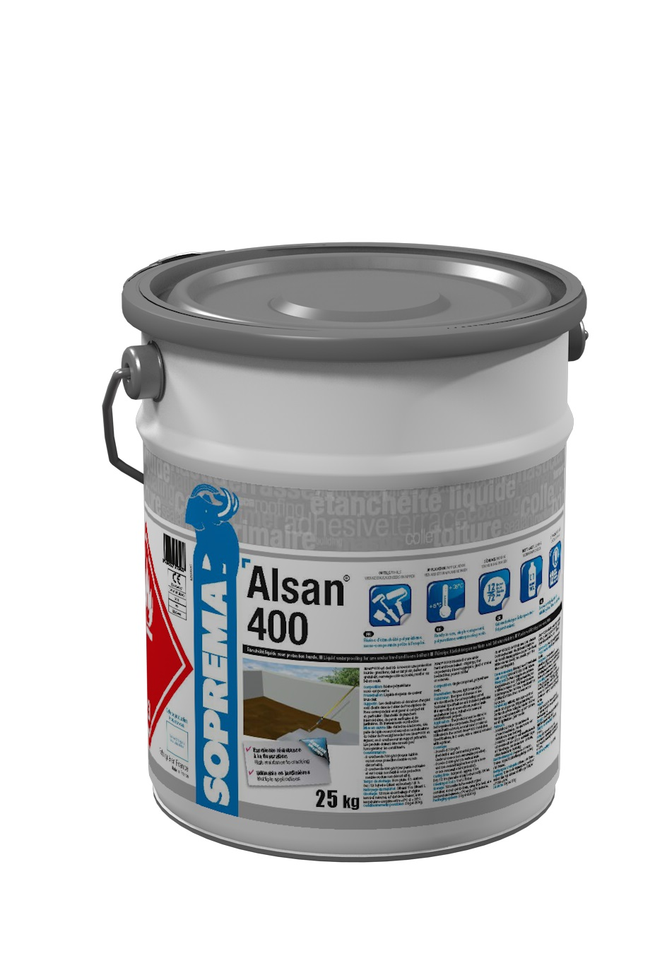 ALSAN 400