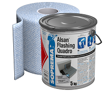 ALSAN FLEECE 165 P