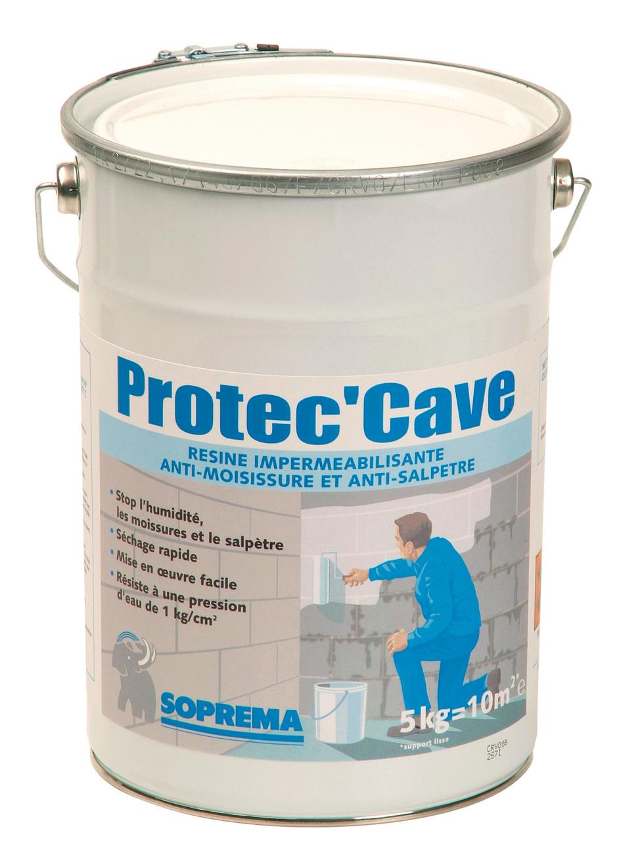 PROTEC'CAVE