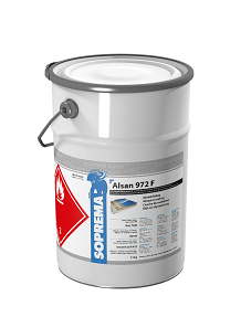 ALSAN 972 F Highly Textured Coating