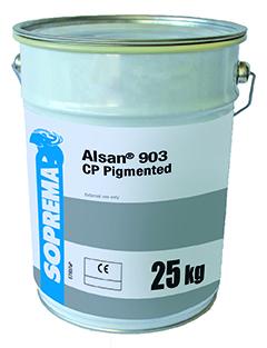 ALSAN 903 CP PIGMENTED
