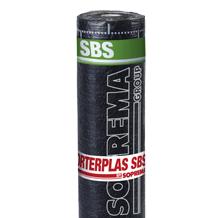 MORTERPLAS SBS FP 4,8 KG