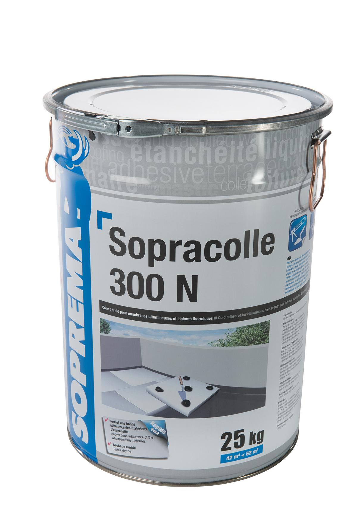 SOPRACOLLE 300 N*
