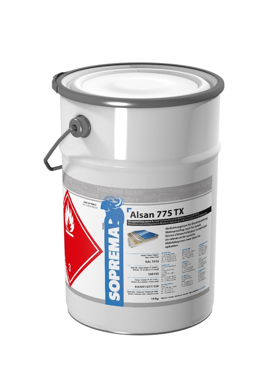 ALSAN 775 TX