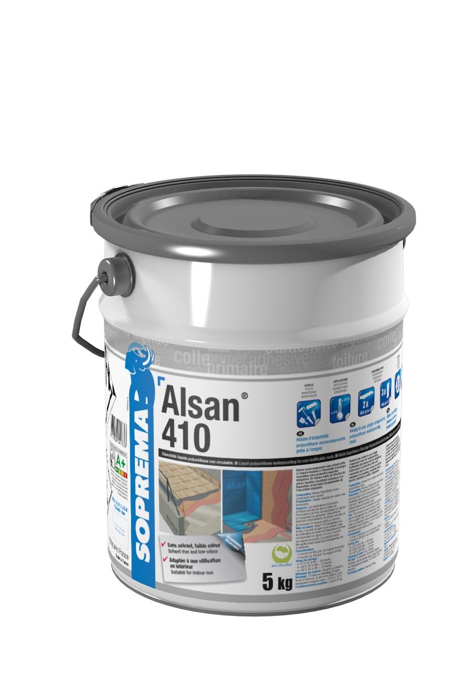 ALSAN 410