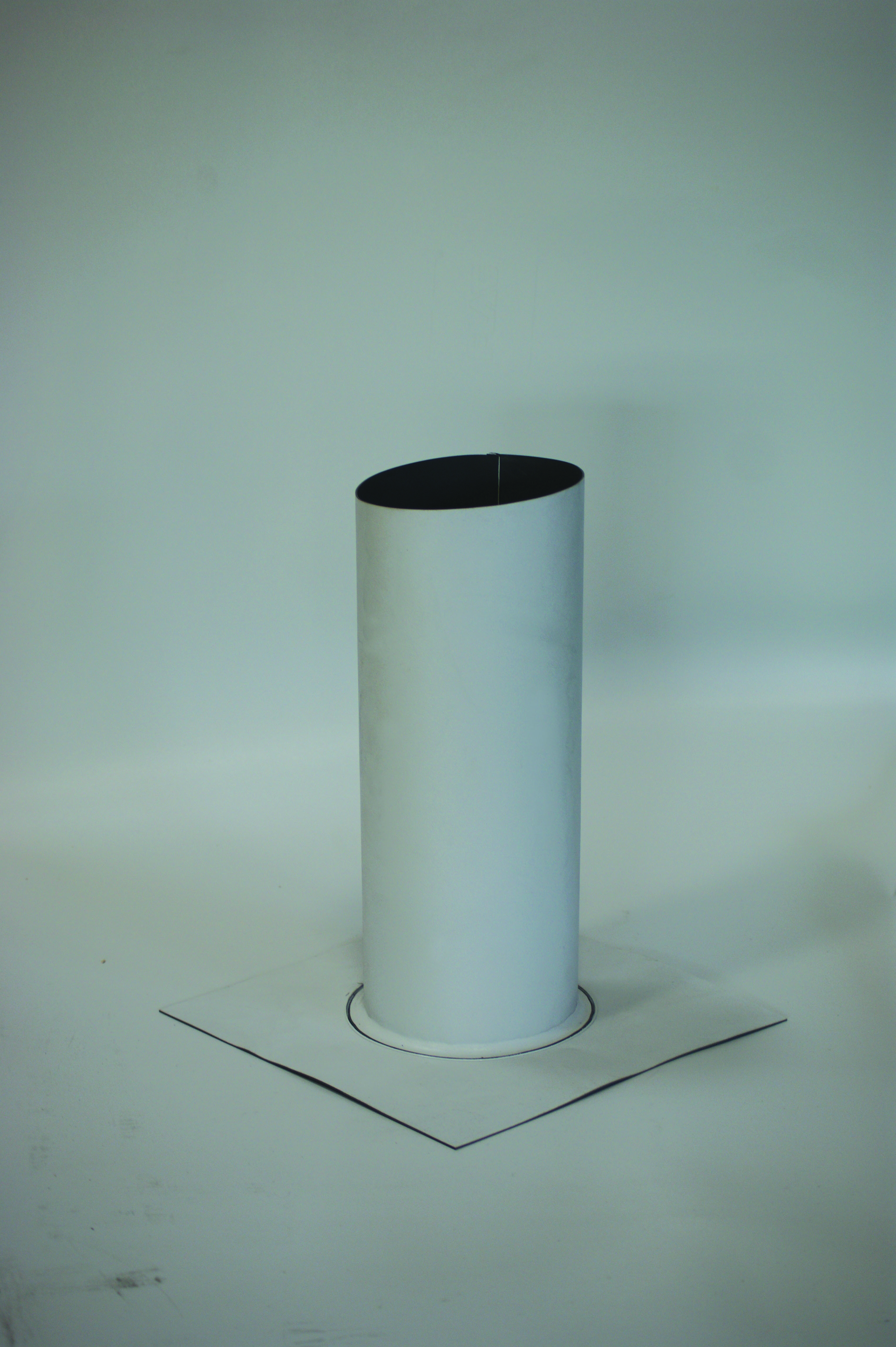 FLAGON  VENT PIPE EDGING PVC