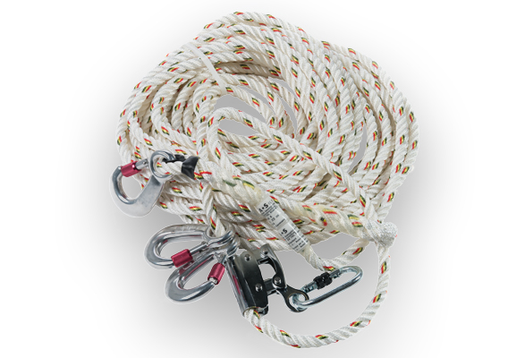 MAS HA 4 - 23 M GUIDE ROPE TEMPORARY