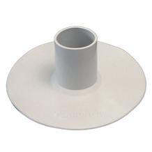 ENLACE CIRCULAR EN PVC