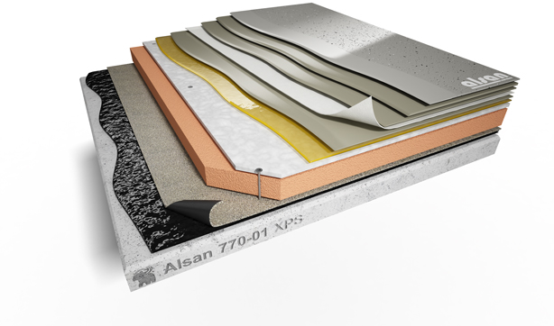 ALSAN PMMA-WPi Deco Finish+